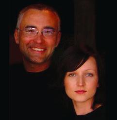 KAMU (Olga and Sergey Kammennoy